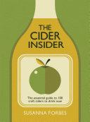 Pdf The Cider Insider Telecharger