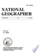 National Geographer