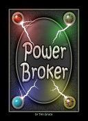 Power Broker Book