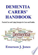 Dementia Carers Handbook