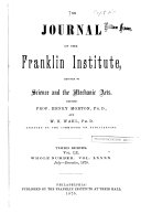 Pdf Journal of the Franklin Institute