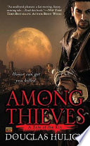 Among Thieves Book