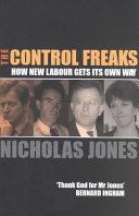 The Control Freaks
