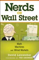 Nerds on Wall Street