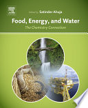 Food  Energy  and Water