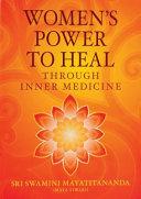 Women's Power to Heal Pdf/ePub eBook