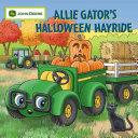 Allie Gator s Halloween Hayride