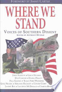Where We Stand Book