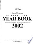 Editor & Publisher International Year Book, 2002: Weeklies (U.S. and Canada)