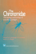 Pdf The Chironomidae Telecharger