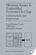 Memory Issues in Embedded Systems on Chip