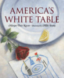 link to America's white table in the TCC library catalog