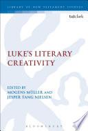 Luke s Literary Creativity