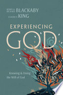 Experiencing God  2021 Edition  Book