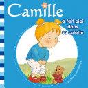 Camille a fait pipi dans sa culotte T1