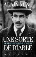 Pdf Une sorte de diable, les vies de J. M. Keynes Telecharger
