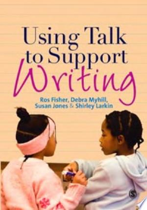 [pdf - epub] Using Talk to Support Writing - Read eBooks Online