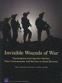 Invisible Wounds of War Pdf/ePub eBook