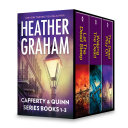 Heather Graham Cafferty   Quinn Series Books 1 3