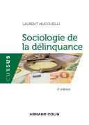 Pdf Sociologie de la délinquance - 2e éd. Telecharger