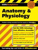CliffsStudySolver Anatomy   Physiology Book