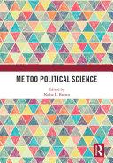 Me Too Political Science Pdf/ePub eBook