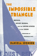 The Impossible Triangle Book