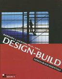 Design build Book