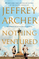 link to Nothing ventured in the TCC library catalog