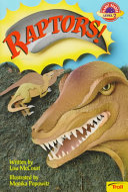 Raptors  Book PDF