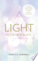 Light Is the New Black