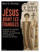 Jésus avant les évangiles Pdf/ePub eBook