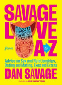 Savage Love from a to Z