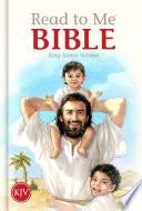 KJV Read to Me Bible