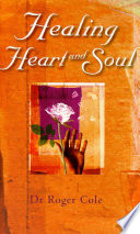 Healing Heart And Soul Book PDF