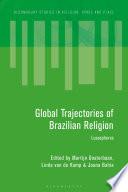 Global Trajectories of Brazilian Religion