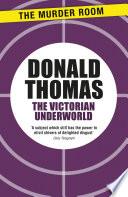 The Victorian Underworld
