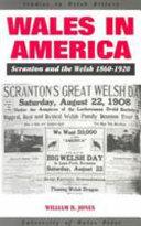 Wales in America