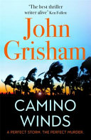 Camino Winds Pdf/ePub eBook