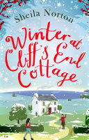 Winter at Cliff s End Cottage