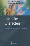 Life Like Characters