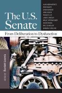 The U S  Senate