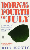 Pdf Born on the Fourth of July
