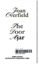 The Door Ajar Book