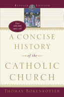 A Concise History of the Catholic Church (Revised Edition) Pdf/ePub eBook