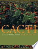 Cacti Book