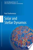 Solar And Stellar Dynamos Book PDF