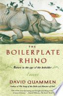 The Boilerplate Rhino