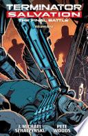 Terminator Salvation  Final Battle