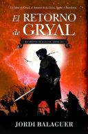 Pdf El retorno de Gryal